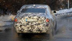 Nuova Rolls-Royce Ghost: ecco come cambia - Immagine: 11