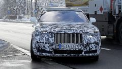Nuova Rolls-Royce Ghost: ecco come cambia - Immagine: 1