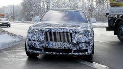 Nuova Rolls-Royce Ghost: ecco come cambia - Immagine: 2