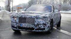 Nuova Rolls-Royce Ghost: ecco come cambia - Immagine: 3