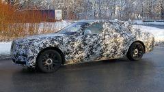 Nuova Rolls-Royce Ghost: ecco come cambia - Immagine: 6