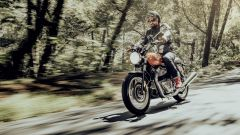 Nuova Royal Enfield Interceptor 650