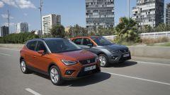 Seat Arona: ecco il baby-SUV catalano [Video] - Immagine: 3