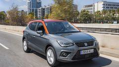 Seat Arona: ecco il baby-SUV catalano [Video] - Immagine: 10