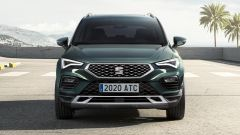 Seat Ateca 2020, video preview