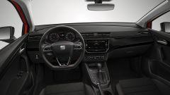 Nuova Seat Ibiza 2017: in concessionaria anche a metano - Immagine: 5