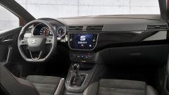 Nuova Seat Ibiza 2017: in concessionaria anche a metano - Immagine: 14