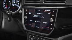 Nuova Seat Ibiza 2017: in concessionaria anche a metano - Immagine: 6