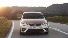 Nuova Seat Ibiza 2017: in concessionaria anche a metano - Immagine: 11