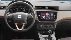 Nuova Seat Ibiza 2017: in concessionaria anche a metano - Immagine: 15