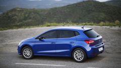 Nuova Seat Ibiza 2017: in concessionaria anche a metano - Immagine: 16