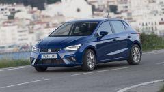 Nuova Seat Ibiza 2017: in concessionaria anche a metano - Immagine: 1