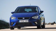 Nuova Seat Ibiza 2017: in concessionaria anche a metano - Immagine: 17
