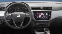 Nuova Seat Ibiza 2017: in concessionaria anche a metano - Immagine: 18