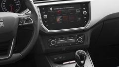 Nuova Seat Ibiza 2017: in concessionaria anche a metano - Immagine: 19
