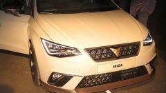 Sorpresa: è questa la nuova Seat Ibiza Cupra? - Immagine: 1
