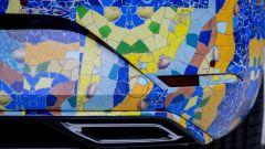 Nuova Seat Leon 2020: il camouflage