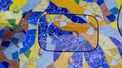 Nuova Seat Leon 2020: il Trencadis