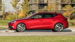 La mia Auto dell'Anno è... nuova Seat Leon. Ecco perché - Immagine: 5