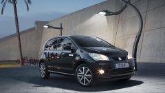 Nuova Seat Mii Electric: autonomia di 260 km
