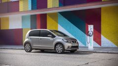 Nuova Seat Mii electric: ricarica alla wallbox