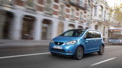 Nuova Seat Mii Electric: su strada con la city-car EV spagnola