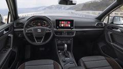 Seat Tarraco, al volante del big Suv gusto Spagnola - Immagine: 8