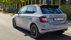 Skoda Fabia 2018, ora in vendita da 10.900 euro. Le versioni - Immagine: 4