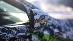 Nuova Skoda Fabia 2021: gli specchietti laterali con frecce integrate