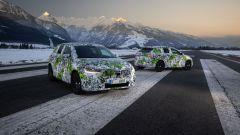 Nuova Skoda Fabia arriva a maggio, la station wagon a fine 2021