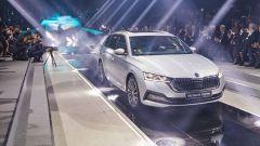 Nuova Skoda Octavia 2020: la world premiere