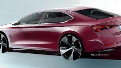 Nuova Skoda Octavia 2020, news su dimensioni, interni, motori