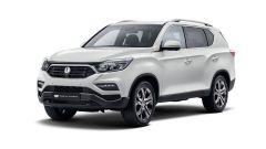 Nuova SsangYong Rexton G4