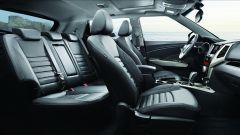 SsangYong Tivoli: ecco il restyling del SUV compatto coreano - Immagine: 3