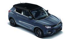 SsangYong Tivoli: ecco il restyling del SUV compatto coreano - Immagine: 4