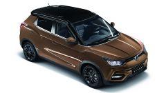 SsangYong Tivoli: ecco il restyling del SUV compatto coreano - Immagine: 6