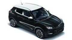 SsangYong Tivoli: ecco il restyling del SUV compatto coreano - Immagine: 7