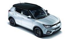 SsangYong Tivoli: ecco il restyling del SUV compatto coreano - Immagine: 9