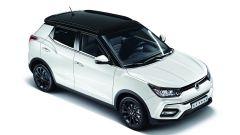 SsangYong Tivoli: ecco il restyling del SUV compatto coreano - Immagine: 10