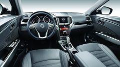 SsangYong Tivoli: ecco il restyling del SUV compatto coreano - Immagine: 12