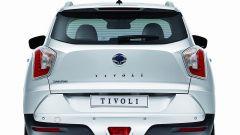 SsangYong Tivoli: ecco il restyling del SUV compatto coreano - Immagine: 13