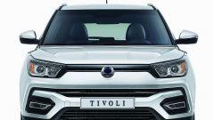 SsangYong Tivoli: ecco il restyling del SUV compatto coreano - Immagine: 14