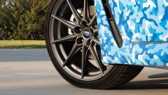 Nuova Subaru BRZ: tutto quel che c'è di ufficiale, per ora, è un cerchio