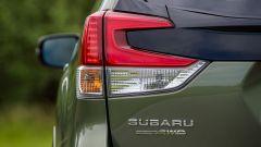 Nuova Subaru Forester e-Boxer, l'ibrida da off-road. Il test - Immagine: 6