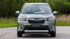 Nuova Subaru Forester e-Boxer, l'ibrida da off-road. Il test - Immagine: 8