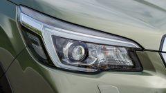 Nuova Subaru Forester e-Boxer, l'ibrida da off-road. Il test - Immagine: 12