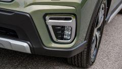 Nuova Subaru Forester e-Boxer, l'ibrida da off-road. Il test - Immagine: 13
