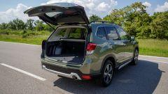 Nuova Subaru Forester e-Boxer, l'ibrida da off-road. Il test - Immagine: 14