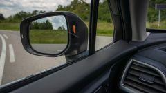 Nuova Subaru Forester e-Boxer, l'ibrida da off-road. Il test - Immagine: 15