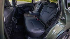 Nuova Subaru Forester e-Boxer, l'ibrida da off-road. Il test - Immagine: 17